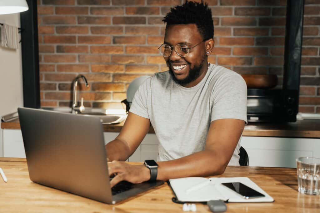 Work from home as an Affiliate Marketer