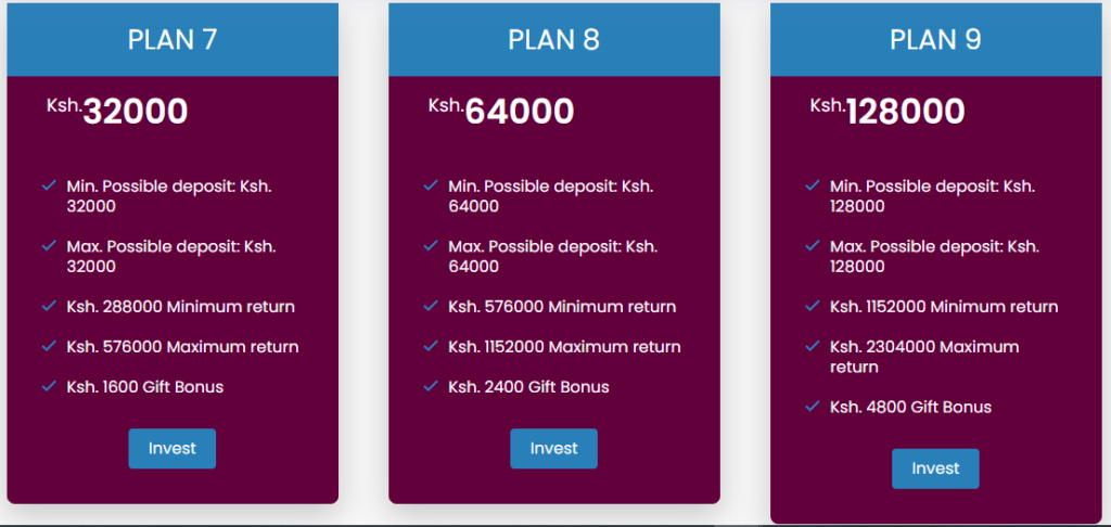 Tech bank investment plans